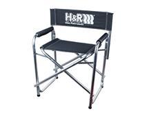 Skládací alu židle H&R