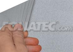 1 ks spreje FOLIATEC - fólie ve spreji (dip) stříbrná metalická 400ml