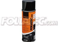 1 ks spreje FOLIATEC - fólie ve spreji (dip) antracitová metalická 400ml