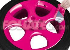 1 ks spreje FOLIATEC - fólie ve spreji (dip) růžová lesklá 400ml