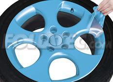 1 ks spreje FOLIATEC - fólie ve spreji (dip) světle modrá lesklá 400ml