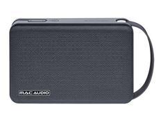 Bezdrátový reproduktor Mac Audio BT Elite 3000 černý