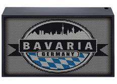 Bezdrátový reproduktor Mac Audio BT Style 1000 Bavaria