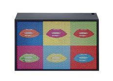Bezdrátový reproduktor Mac Audio BT Style 1000 Lips