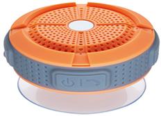 Bezdrátový reproduktor Mac Audio BT Wild 201 oranžovo-šedý