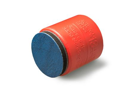 3M Trizact brusný blok pro P3000 brusné kytičky, 32 mm