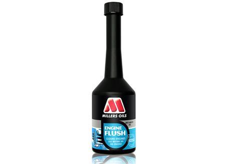 Příměs do motorového oleje Millers Oils Engine Flush 250 ml