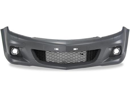 Přední nárazník Opel Astra H - Sport Look