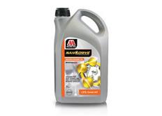 Závodní plně syntetický motorový olej Millers Oils NANODRIVE - CFS 5W-40 NT 5l