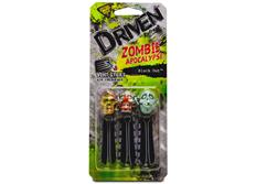 Osvěžovač vzduchu HandStands Zombie Vent Stick, vůně Driven - Black Out