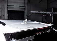 ABT Sportsline střešní spoiler pro Audi Q8 (typ 4M)