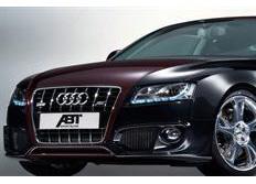 ABT kompletní přední nárazník pro Audi A5 8T