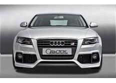 CARACTERE kompletní přední nárazník Audi A4 (8K) / A4 (8K) Avant r.v. od 2008