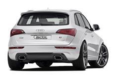 CARACTERE nástavec víka kufru pro Audi Q5 (R8)