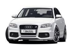 CARACTERE znak RS4 pro Audi A4 (8K) /A4 (8K) Avant r.v. od 2008