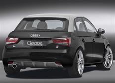 CARACTERE spoiler víka kufru pro Audi A1 (8X)