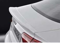 CARACTERE spoiler víka kufru pro Audi A5 (8T3) Sportback Facelift r.v. od 2013