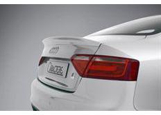 CARACTERE spoiler víka kufru pro Audi A5 facelift Sportback
