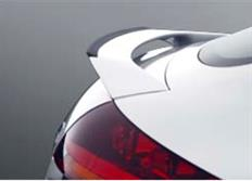 CARACTERE spoiler víka kufru pro Audi TT (8J) Coupé / Roadster r.v. od 2007