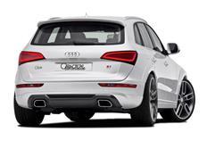 CARACTERE zadní znak RS5 pro Audi Q5 (8R2) Facelift r.v. od 2013