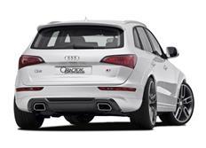 CARACTERE zadní znak pro Audi Q5 (8R)