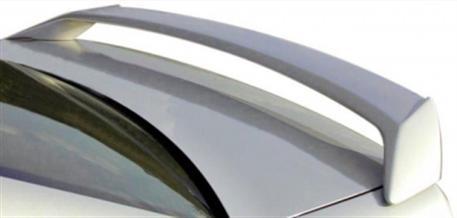 CARACTERE spoiler víka kufru s brzdovým světlem pro VW Bora