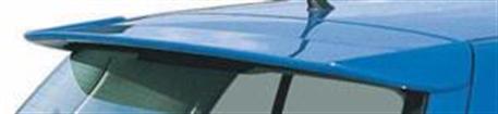 CARACTERE střešní spoiler verze Classic s brzdovým světlem pro VW Polo 9N2