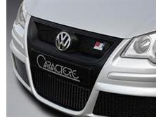 CARACTERE maska chladiče pro VW Polo 9N2