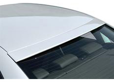 CARACTERE patka na zadní okno pro Audi A4 8E B7 Sedan