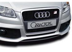 CARACTERE maska chladiče pro Audi A4 8E B7 Sedan / Avant / Cabrio