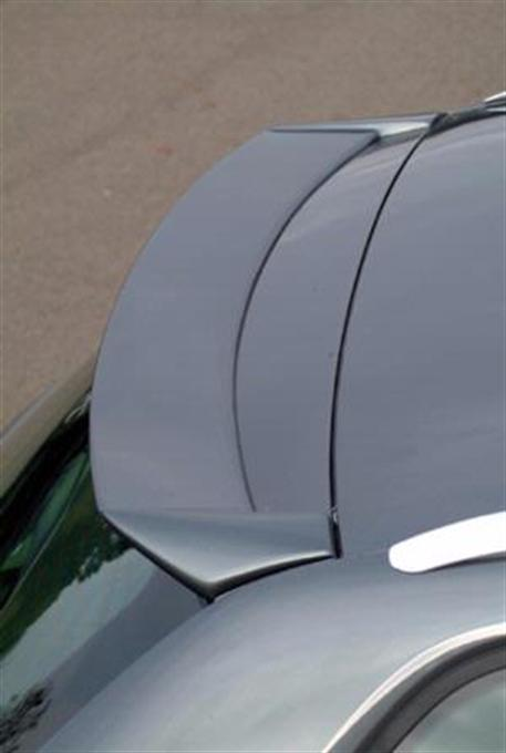 CARACTERE střešní spoiler s 3. brzdovým světlem pro Audi A3 8P Sportback