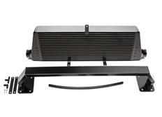 COBB Front mount intercooler (FMIC) černý pro vůz Subaru Impreza STI/WRX 2011-2014 - pouze intercooler
