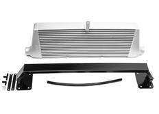 COBB Front mount intercooler (FMIC) stříbrný pro vůz Subaru Impreza STI/WRX 2011-2014 - pouze intercooler