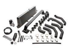 COBB Front mount intercooler kit (FMIC) černý pro vůz Subaru Impreza STI/WRX 2011-2014