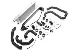 COBB Front mount intercooler kit (FMIC) stříbrný pro vůz Subaru Impreza STI/WRX 2004-2007