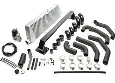 COBB Front mount intercooler kit (FMIC) stříbrný pro vůz Subaru Impreza STI/WRX 2011-2014