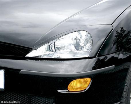 Mračítka předních světlometů Ford Focus C170