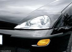 CSR mračítka předních světlometů Ford Focus C170