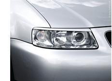 CSR mračítka předních světlometů Audi A3 8L 3/5dv. Facelift