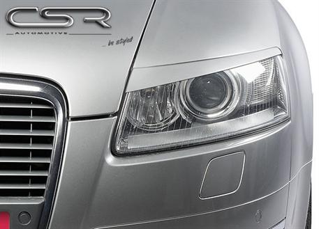 CSR mračítka předních světlometů Audi A6 4F