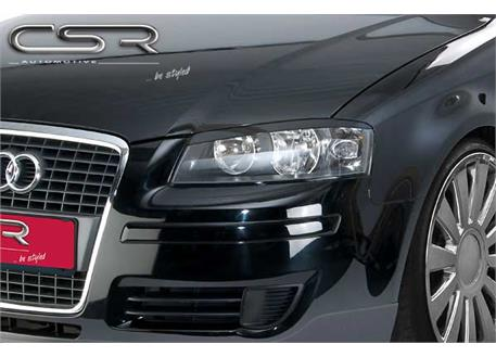 CSR mračítka předních světlometů Audi A3 8P Facelift Sportback rv. 2005-2010