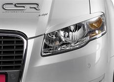 CSR mračítka předních světlometů Audi A4 8E, r.v. 2004-2008