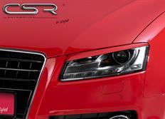 CSR mračítka předních světlometů Audi A5 B8