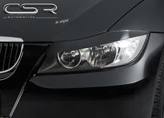 CSR mračítka předních světlometů BMW řady 3 modely E90 / E91