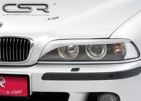 CSR mračítka předních světlometů BMW řady 5 model E39
