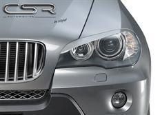 Mračítka předních světlometů BMW X5 model E70