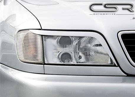 CSR mračítka předních světlometů Audi A6 C4