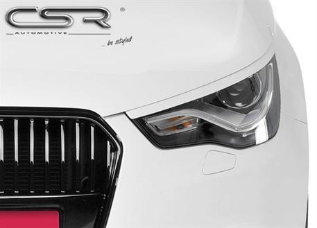CSR mračítka předních světlometů Audi A1