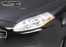 Mračítka předních světlometů Fiat Bravo