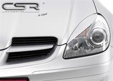 CSR mračítka předních světlometů Mercedes Benz SLK R171